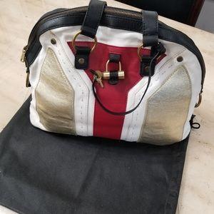 YSL Rive gauche Muse Handbag